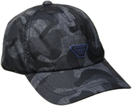 Armani Jeans Kappe verstellbar Herren Baseball Cap Basecap hut blu EU UNI 934052 7P924 40435 -
