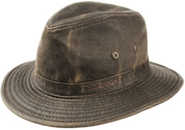 Ava used-look Traveller 2541102-6 by Stetson (S/54-55) -