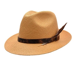 Bailey of Hollywood - Fedora Hut Herren Coe - Size M -