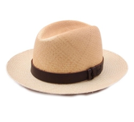 Bailey of Hollywood - Fedora Hut Herren Woods - Size S -