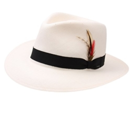 Bailey of Hollywood - Fedora Hut Herren konrath - Size L -