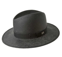 Bailey of Hollywood - Fedora Hut Herren Ragnar - Size M -