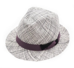 Bailey of Hollywood - Fedora Hut herren firmin - Size M -