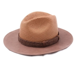 Bailey of Hollywood - Fedora Hut Herren Perloff - Size L -
