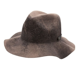 Bailey of Hollywood - Fedora Hut Herren Ashmore - Size L -