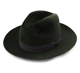 Bailey of Hollywood - Fedora Hut Herren Lydon - Size XL -