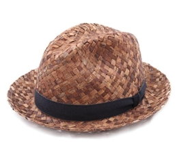 Bailey of Hollywood - Fedora Hut Herren Gilsig - Size XL -
