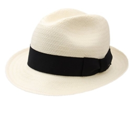 Bailey of Hollywood - Fedora Hut Herren lando - Size XL -
