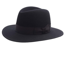 Bailey of Hollywood - Fedora Hut herren Hiram - Size M -
