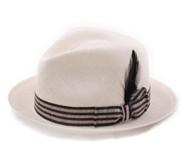 Bailey of Hollywood - Trilby Hut Herren Ancrum - Size S -