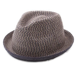 Bailey of Hollywood - Trilby Hut Herren CAIN - Size L -