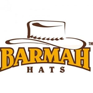 Barmah Hats Akubra Outbackhut