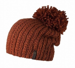 Barts Damen Mütze Woman Adults Jabba Beanie - Rust -