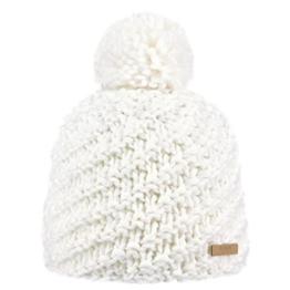Barts Damen Ohrenschützer Weiß (Weiß) One Size -