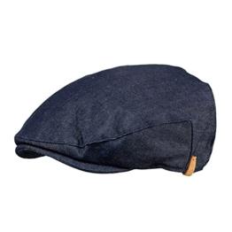 Barts Dayton Cap - Denim Large -