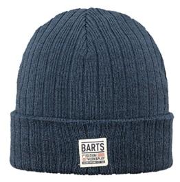 Barts Herren Ohrenschützer Blau (Blau) One Size -