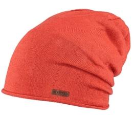 Barts Herren Ohrenschützer Orange (Orange) One Size -