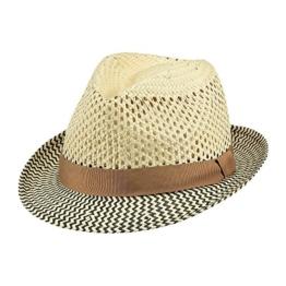 Barts Mint Hat black, Größe:L -