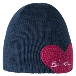 Barts Mütze Fay Beanie, 53 cm blue -