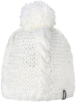 Barts Unisex Ohrenschützer Weiß (Weiß) One Size -