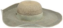 Barts Unisex Panamahut Hepburnsi, Mehrfarbig (Sage), One Size -