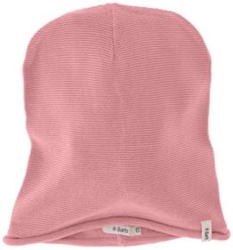 Barts Unisex Strickmütze Caiman Rosa (Dusty Pink), One Size -