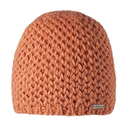Barts Ursey Beanie apricot one size -