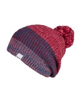 Bench Damen Mütze Kontain, tibetan red, One size, BLWF0005 -