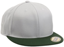 Billabong Herren Cap Baseball Staple,  dark kelly, One size,  M5CF03 -