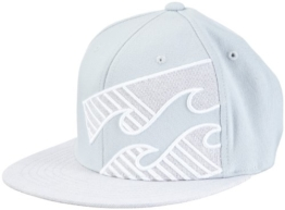 Billabong Herren Cap Staple, grey, One size, J5CF08BIS2 -