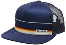 Billabong Herren Spinner Trucker Schirmmütze, Navy, One Size -