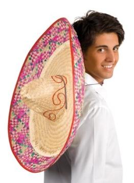 Boland 95413 - Sombrero Enrique, 70 cm -