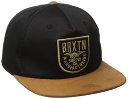 BRIXTON Cap ALLIANCE Snapback -