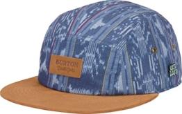 Burton Herren Baseball Cap -