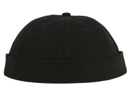 Chill Outs Coco Cap Biker Cap black uni C 01 -
