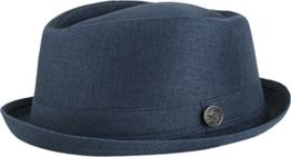 Chillouts Balboa Hat Gr. S-M [55-57] in der Farbe Blau NEU ! ! ! -