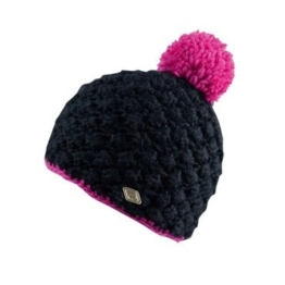 Chillouts Flavia Hat (ONE SIZE, schwarz) -