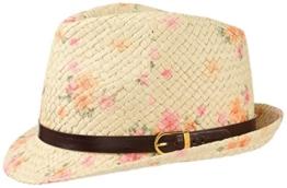 chillouts Hut beige Einheitsgröße -