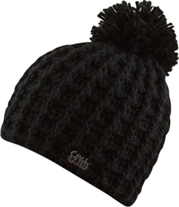 Chillouts Modell Curt Hat, Farben:schwarz -