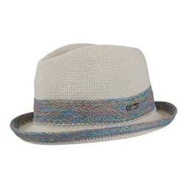 Chillouts Newport Hut Sommer Hut für Damen & Herren in der Farbe Cream NEU! L - XL -