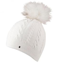 Chillouts Weiß Vanessa Hat Mütze One size ca. 54 cm- 58 cm -