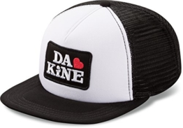 DAKINE Damen Caps Lovely Trucker, Black, One size, 08640153 -