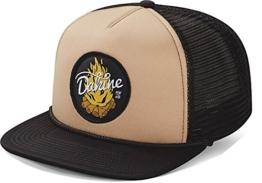 DAKINE Herren Cap Campfire Trucker, Buckskin / Black, One size, 08640005 -