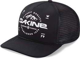 DAKINE Herren Caps Nxnw, Black, One size, 10000552 -