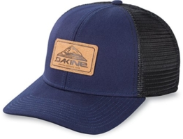 Dakine Herren Northern Lightstrucker Cap, Midnight/Black, osfm -