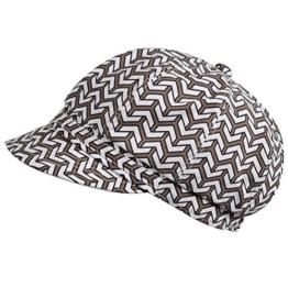 Damen - Ballonmütze Regencap Regenkappe Regenmütze- Raintex - wasserabweisend - 67180 -