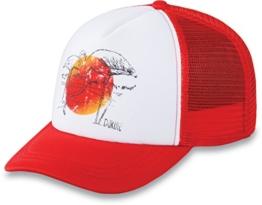 Damen Kappe Dakine Flamingo Trucker Cap -