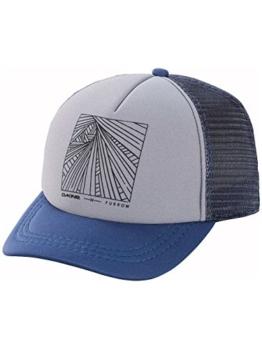 Damen Kappe Dakine Furrow Trucker Cap -