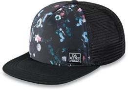 Damen Kappe Dakine Hula Trucker Cap -