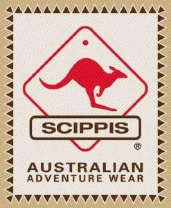 Echter Australische Hüte von Scippis